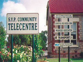 Southern Yorke Peninsula Community Telecentre - Newcastle Accommodation
