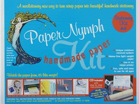 Paper Nymph - Newcastle Accommodation
