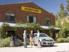 Jim Barry Wines - Newcastle Accommodation