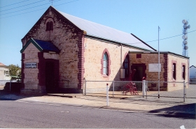 Balaklava Museum Centenary Hall - Newcastle Accommodation