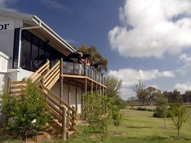 Newman's Horseradish Farm and Rusticana Wines - Newcastle Accommodation