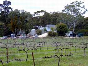 Jeanneret Wines - Newcastle Accommodation