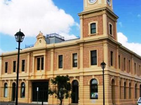 Discovering Historic Moonta Town Drive - Newcastle Accommodation