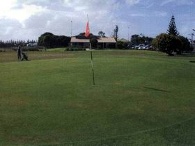 Port Macdonnell Golf Club - Newcastle Accommodation