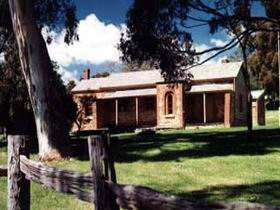 Willunga Courthouse and Slate Museums - Newcastle Accommodation