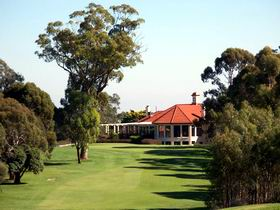 Mount Osmond Golf Club - Newcastle Accommodation