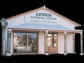Leven Antiques Centre - Newcastle Accommodation