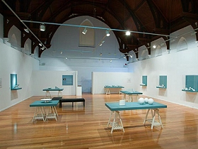 Devonport Regional Gallery - Newcastle Accommodation
