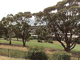Rosny Park Public Golf Course - Newcastle Accommodation
