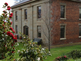 Narryna Heritage Museum - Newcastle Accommodation