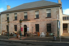 Wildes Antiques - Newcastle Accommodation