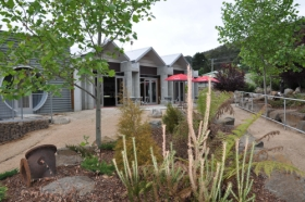 Tin Dragon Interpretation Centre and Cafe - Newcastle Accommodation
