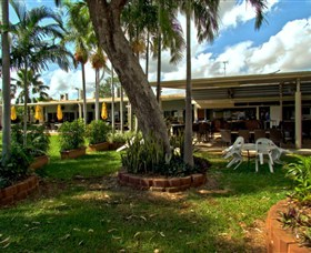 Katherine Country Club - Newcastle Accommodation