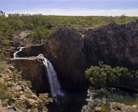 17 Mile Falls Jatbula - Newcastle Accommodation