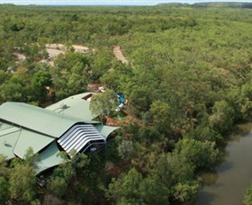 Nitmiluk National Park Visitor Centre - Newcastle Accommodation