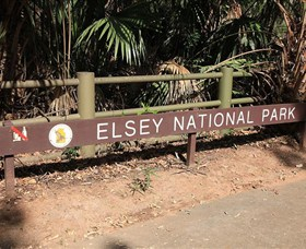 Elsey National Park - Newcastle Accommodation