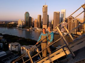 Story Bridge Adventure Climb - Newcastle Accommodation