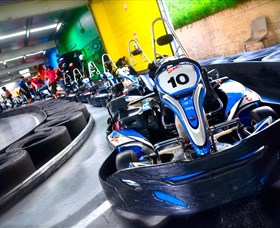 Go Karting Gold Coast