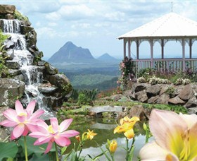 Maleny Botanic Gardens - Newcastle Accommodation