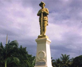 Port Douglas War Memorial