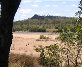 Dalrymple National Park - Newcastle Accommodation