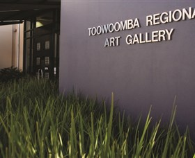 Toowoomba Regional Art Gallery - Newcastle Accommodation