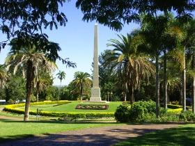 Rockhampton Botanic Gardens - Newcastle Accommodation