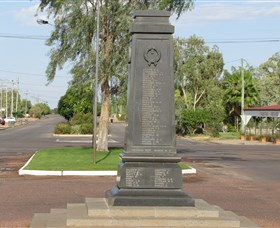 Winton War Memorial