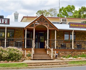 Rubyvale Gem Gallery - Newcastle Accommodation