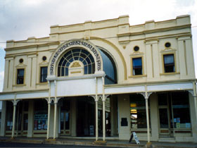 Stock Exchange Arcade and Assay Mining Museum - Newcastle Accommodation