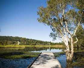 Eagleby Wetlands - Newcastle Accommodation