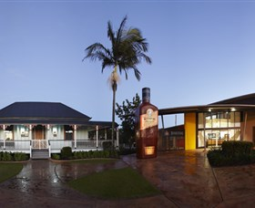 Bundaberg Distilling Company Bondstore - Newcastle Accommodation
