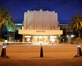 Empire Theatre - Newcastle Accommodation
