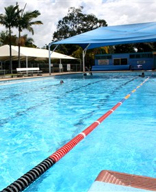 Beenleigh Aquatic Centre - Newcastle Accommodation