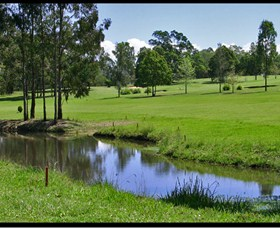 Village Links Golf Course - Newcastle Accommodation
