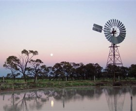 Moorrinya National Park - Newcastle Accommodation