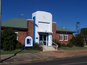 Crows Nest Regional Art Gallery - Newcastle Accommodation