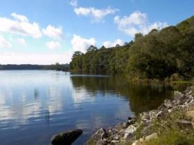 Lake Paluma - Newcastle Accommodation