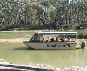 Kingfisher Cruises - Newcastle Accommodation