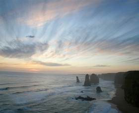 Port Campbell National Park - Newcastle Accommodation