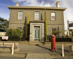 Kyneton Museum - Newcastle Accommodation
