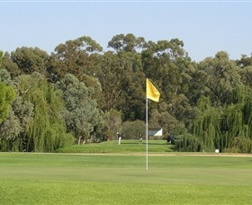 Mildura Golf Resort - Newcastle Accommodation