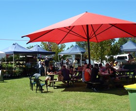 Cofield Wines - Newcastle Accommodation