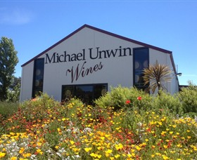 Michael Unwin Wines - Newcastle Accommodation