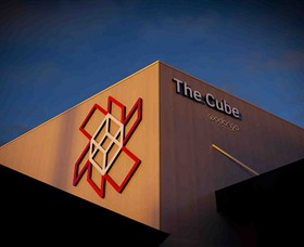 The Cube Wodonga - Newcastle Accommodation