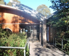 Orbost Exhibition Centre - Newcastle Accommodation