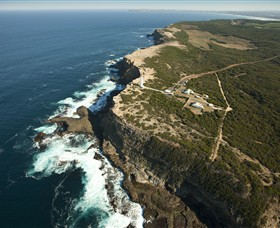 Cape Nelson State Park - Newcastle Accommodation