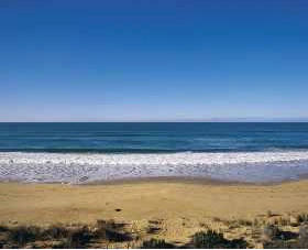 Nooramunga and Corner Inlet Marine  Coastal Parks - Newcastle Accommodation