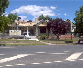 Man From Snowy River Museum Corryong - Newcastle Accommodation