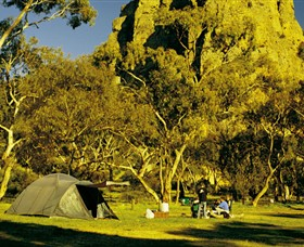 Mount Arapiles-Tooan State Park - Newcastle Accommodation